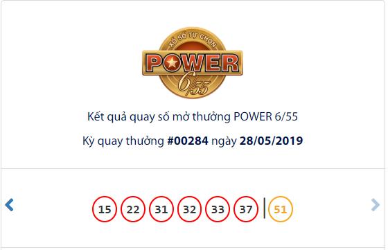 Xổ số Vietlott: Tìm thấy chủ nhân giải Jackpot Power 6/55 hơn 53 tỷ đồng? 1