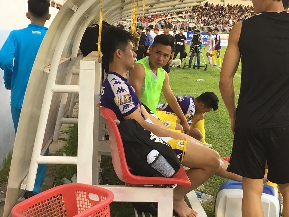HLV Park Hang Seo đón nhận tin dữ trước thêm King's Cup 2019 2