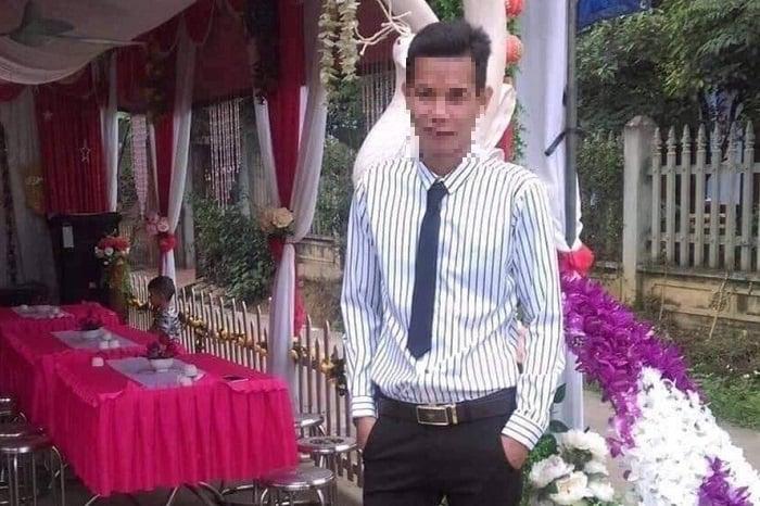 Tiết lộ bất ngờ về nghi phạm cướp ngân hàng Agribank ở Phú Thọ 1