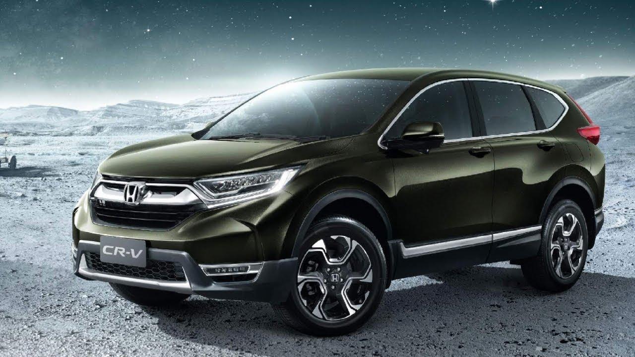 Cục Đăng kiểm yêu cầu Honda Việt Nam báo cáo lỗi phanh trên xe CR-V 1