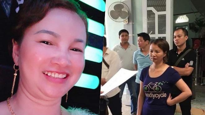 Vụ nữ sinh giao gà bị sát hại: Lời khai mới gây sốc của Vì Văn Toán về bà Trần Thị Hiền 2