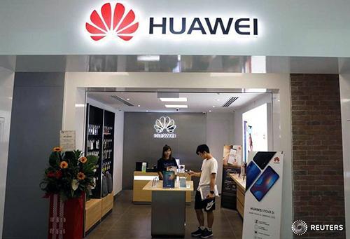 Huawei yêu cầu nhà mạng Mỹ trả hơn 1 tỷ USD tiền bản quyền công nghệ 1