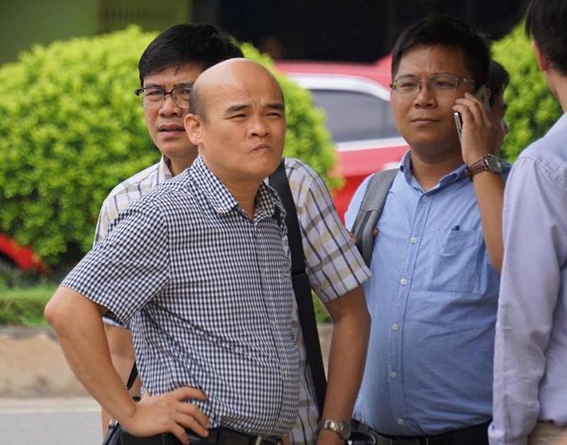 Bộ Y tế nói gì về hai công văn mật tại vụ án Hoàng Công Lương? 1