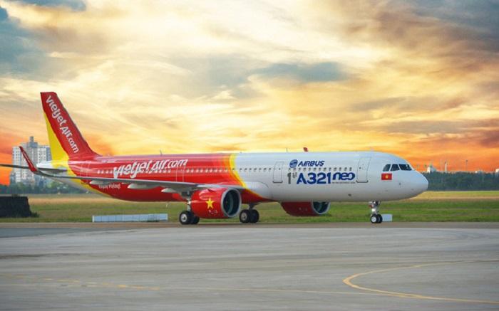 Cục Hàng không Việt Nam lên tiếng về việc Vietjet Air hoãn và hủy chuyến bay 1