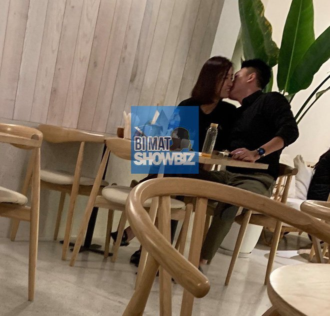 Hoa hậu Đỗ Mỹ Linh và Bảo Hưng đều có động thái lạ sau tin đồn hẹn hò 1