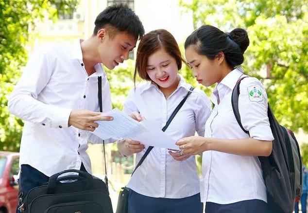 Bộ Giáo dục và Đào tạo sẽ công bố điểm thi THPT quốc gia 2019 sáng ngày 14/7 1