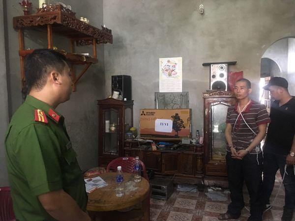 Tình tiết gây sốc vụ nữ sinh giao gà bị sát hại ở Điện Biên 2