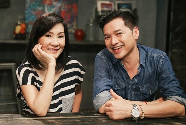 Hồng Đào và Quang Minh chính thức 'đường ai nấy đi' sau hơn 20 năm chung sống 1