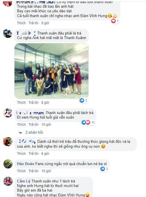 Đàm Vĩnh Hưng bắt 'trend' của câu nói trong 'Về nhà đi con', fan 'réo tên' Mỹ Tâm 5