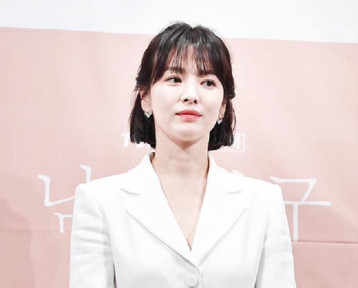 Song Joong Ki phải đối mặt với sự tàn khốc của làng giải trí hậu ly hôn với Song Hye Kyo 2