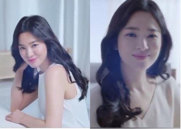 Song Joong Ki phải đối mặt với sự tàn khốc của làng giải trí hậu ly hôn với Song Hye Kyo 3