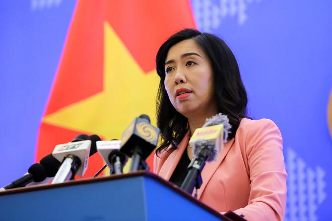 Tàu Hải Dương 8 của Trung Quốc chính thức rời khỏi vùng đặc quyền kinh tế của Việt Nam 1