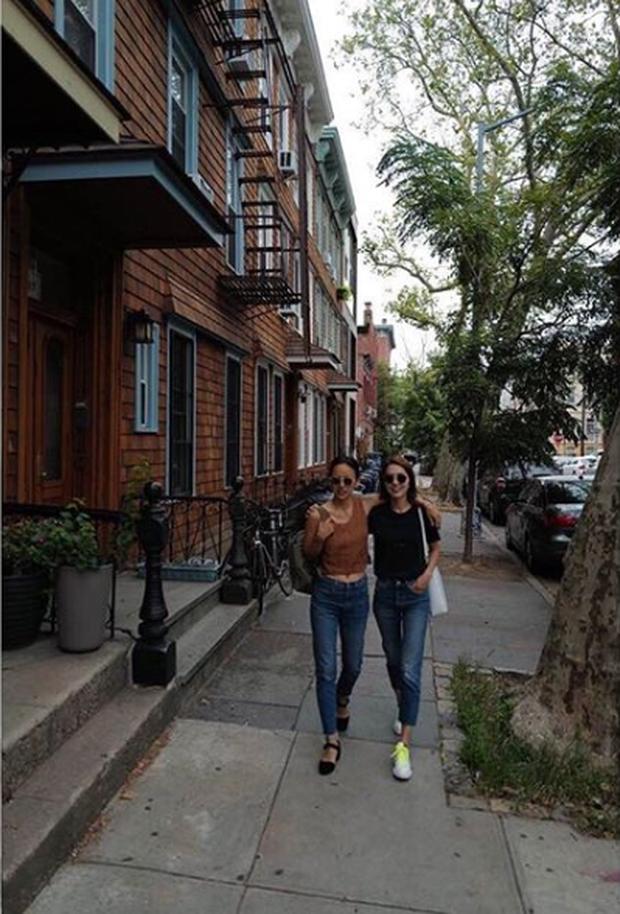 Song Hye Kyo bất ngờ làm hành động lạ sau chuỗi ngày im lặng về ồn ào ly hôn Song Joong Ki 2