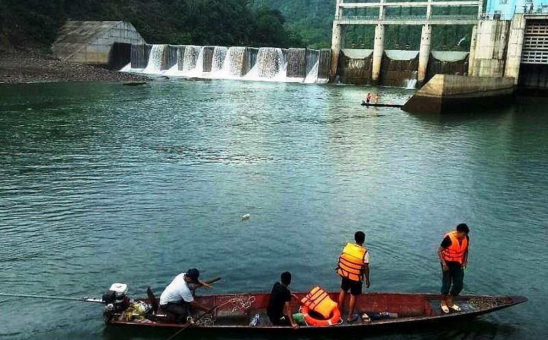 Khởi tố 2 cán bộ nhà máy thủy điện xả nước gây chết người 1