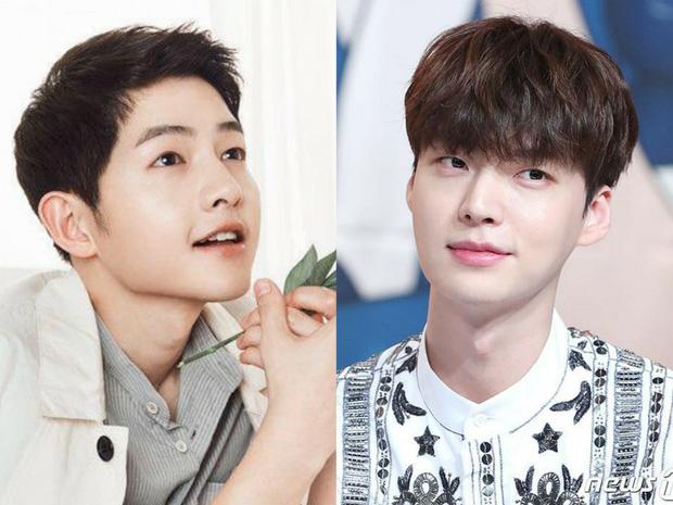 Song Joong Ki - Ahn Jae Hyun: Những người chồng tàn nhẫn, cạn tình sau khi ly hôn 6