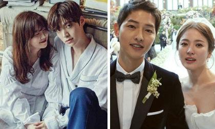 Song Joong Ki - Ahn Jae Hyun: Những người chồng tàn nhẫn, cạn tình sau khi ly hôn 5