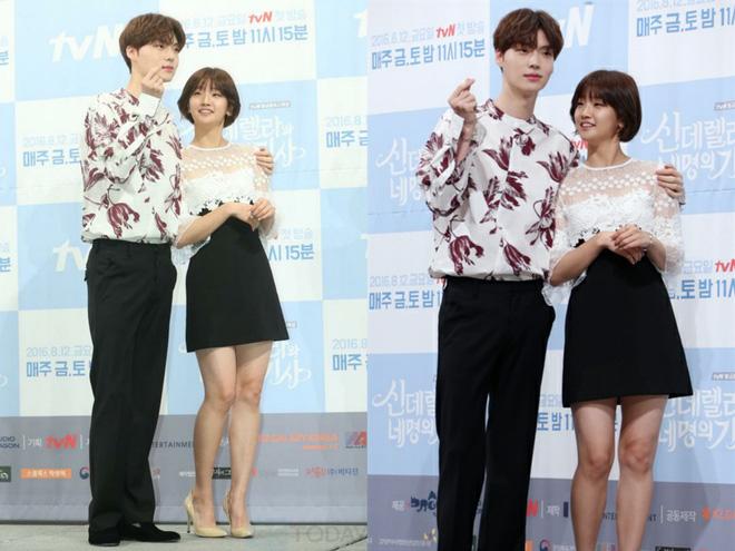 Song Joong Ki - Ahn Jae Hyun: Những người chồng tàn nhẫn, cạn tình sau khi ly hôn 4