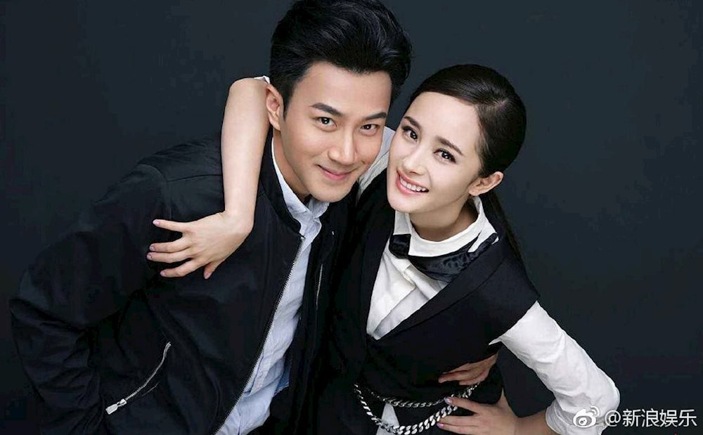 Mặc chồng cũ còn lưu luyến, Dương Mịch vẫn phũ với Lưu Khải Uy khi công khai tình mới? 2