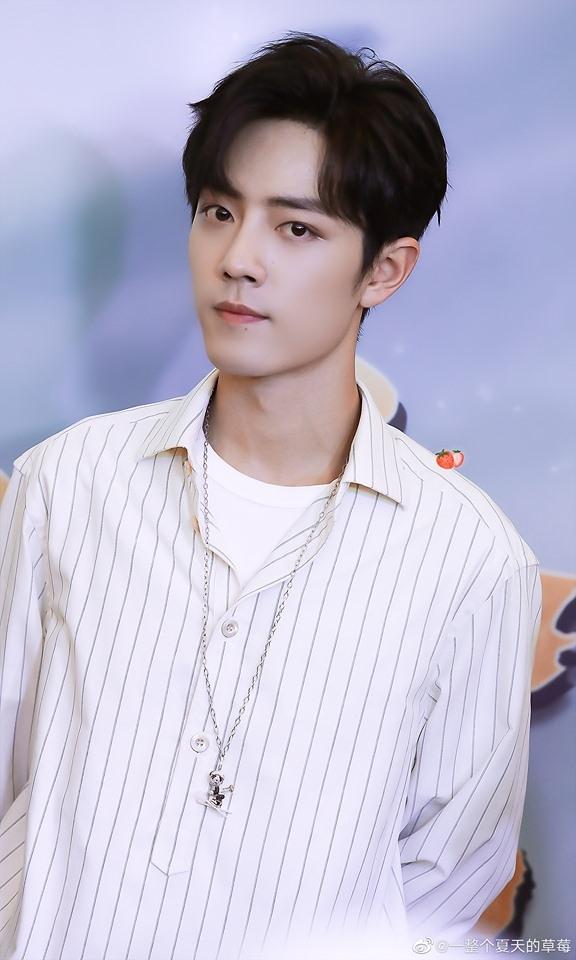 Lâm Tâm Như gây sốc khi 'cưa sừng làm nghé' để 'cặp' với trai trẻ trong phim mới? 1