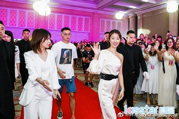Lâm Tâm Như gây sốc khi 'cưa sừng làm nghé' để 'cặp' với trai trẻ trong phim mới? 2