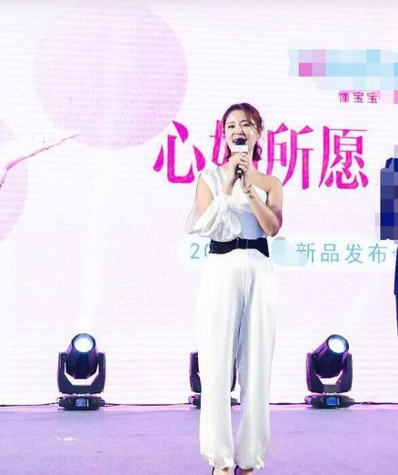 Lâm Tâm Như gây sốc khi 'cưa sừng làm nghé' để 'cặp' với trai trẻ trong phim mới? 3