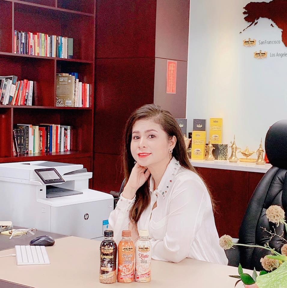 Bà Lê Hoàng Diệp Thảo 'phản đòn' khi bị rơi vào tình cảnh không thể cứu vãn hậu ly hôn  3