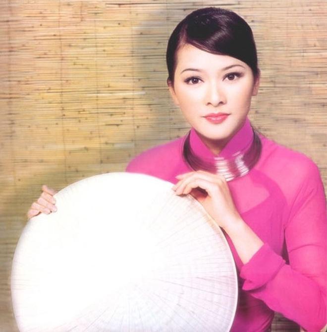 Bất ngờ với nhan sắc trong tấm ảnh thời bé của ca sĩ Như Quỳnh 4