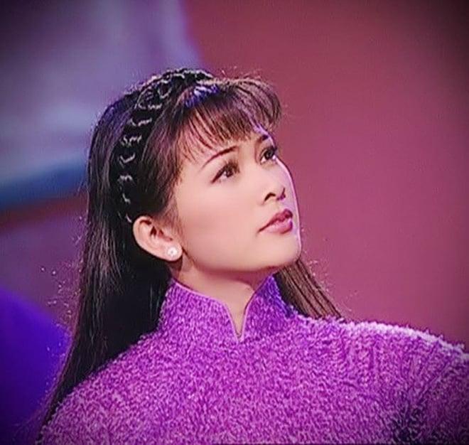 Bất ngờ với nhan sắc trong tấm ảnh thời bé của ca sĩ Như Quỳnh 3