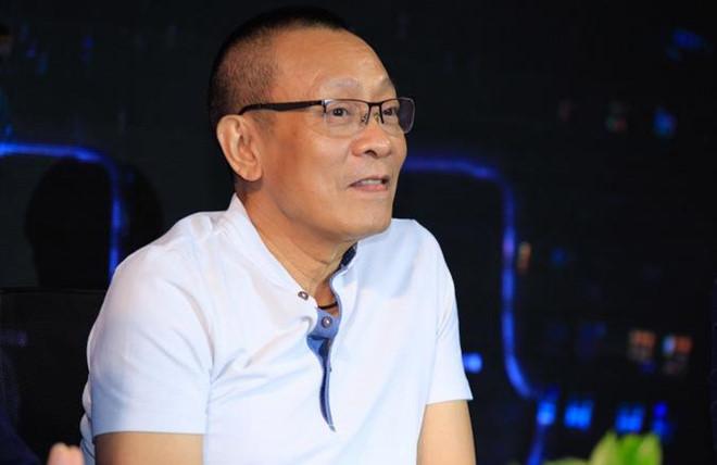 MC Lại Văn Sâm bất ngờ tiết lộ về việc sở hữu biệt thự dát vàng  1