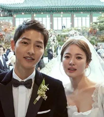 Câu nói đầu tiên của Song Hye Kyo sau khi ly hôn Song Joong Ki gây bất ngờ 4