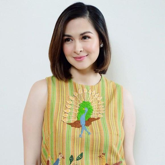 'Mỹ nhân đẹp nhất Philippines' bất ngờ 'xuống tóc' khiến dân tình ngỡ ngàng 1