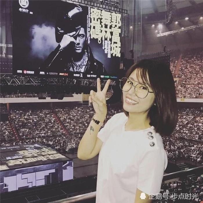 Lâm Tâm Như gây sốt với hình ảnh trẻ trung như thiếu nữ ở tuổi 43 3