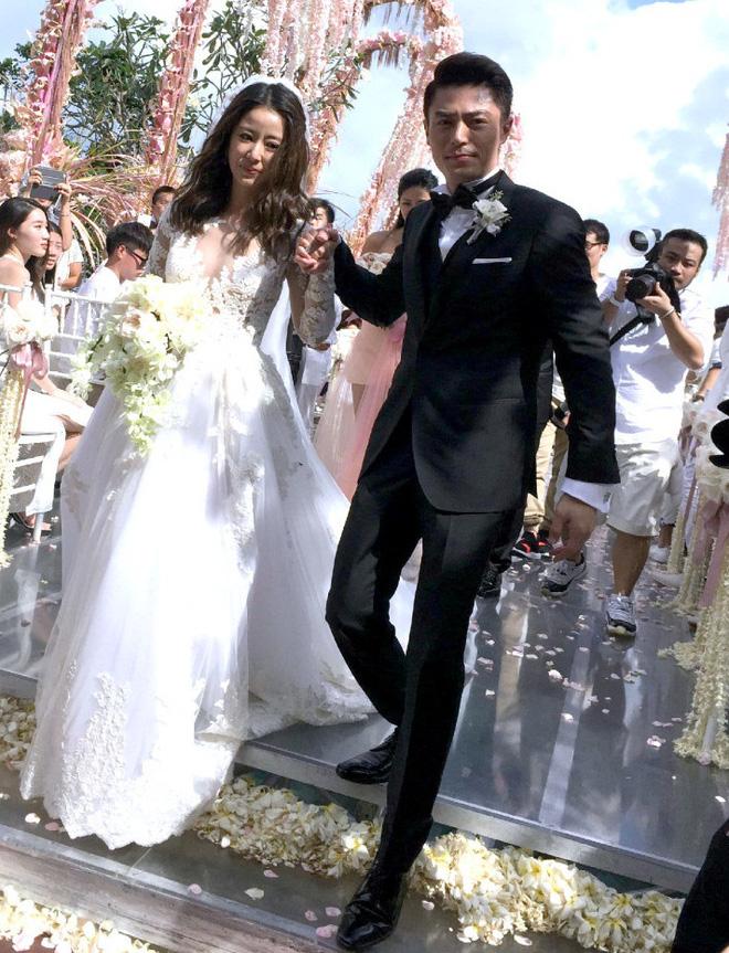 Lộ diện cô gái khiến Hoắc Kiến Hoa tiếc nuối dù đã cưới Lâm Tâm Như 4