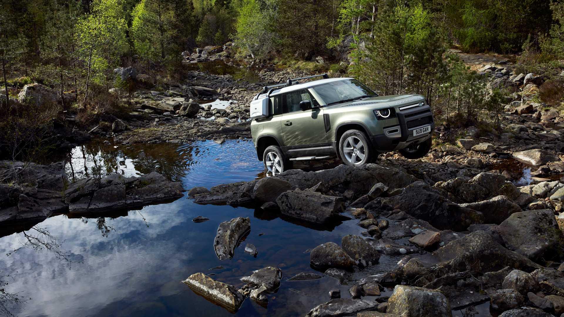 Điều gì xảy ra khi BMW và Jaguar Land Rover về chung một nhà? 3