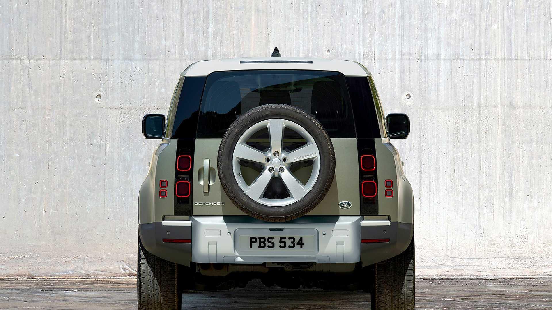 Điều gì xảy ra khi BMW và Jaguar Land Rover về chung một nhà? 5