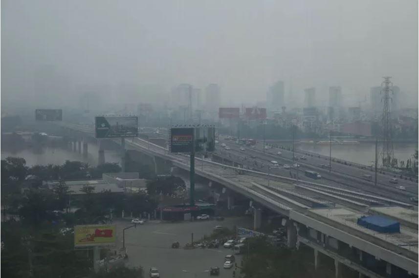 TPHCM họp báo về ô nhiễm không khí: Lãnh đạo Sở TN-MT vắng mặt 2