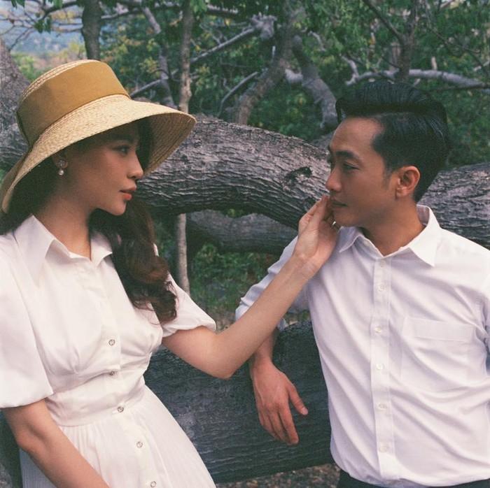 Kết hôn chưa lâu, Cường Đô La đã bị Đàm Thu Trang vạch tội 'chuyên đổ tiếng ác cho vợ' 1