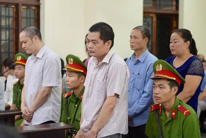 Vụ gian lận thi cử ở Hà Giang: Chủ mưu nâng điểm thi bị đề nghị phạt 9 năm tù 1