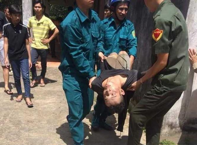 Tạm giữ đối tượng nghi ngáo đá sát hại cụ ông 84 tuổi ở Bình Dương 1