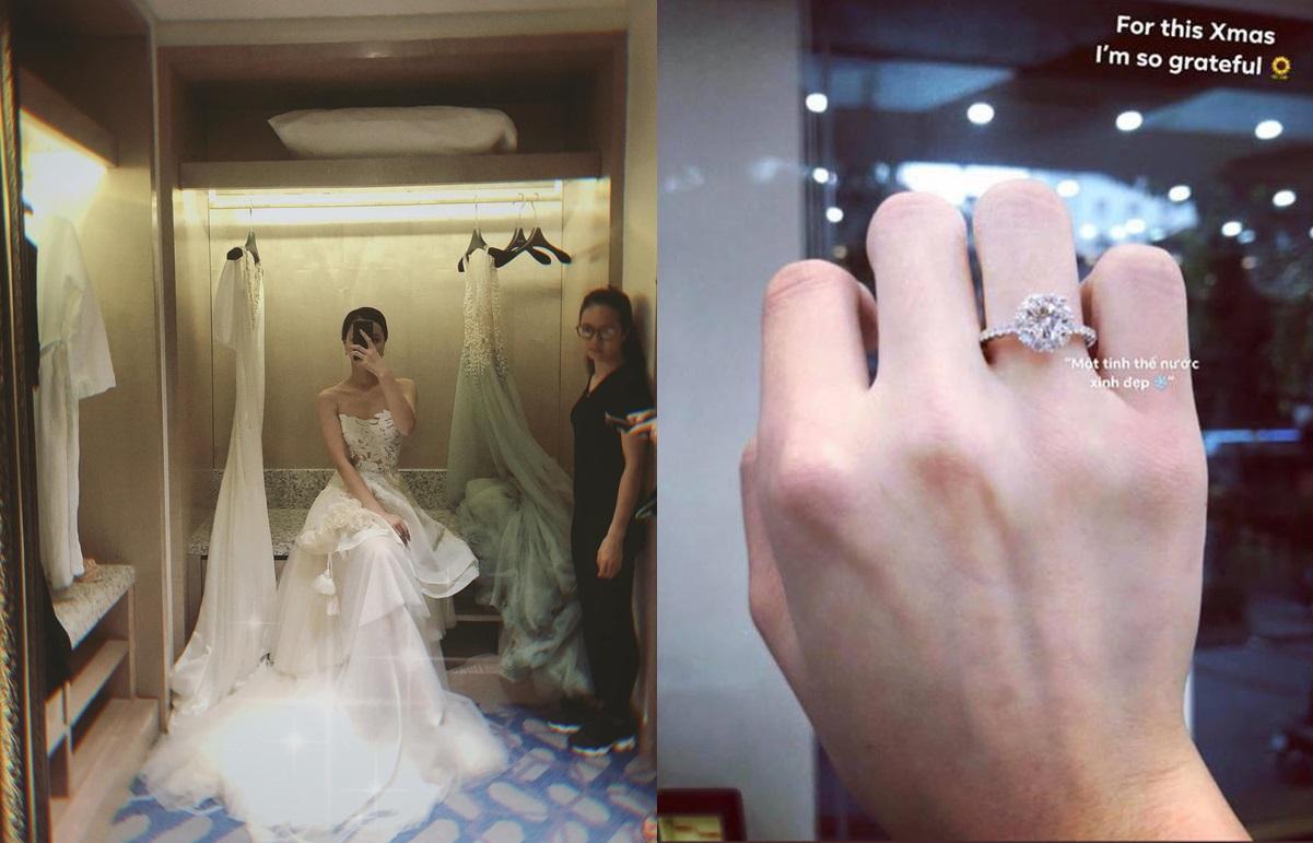 Nghi vấn Chí Nhân đã chia tay Minh Hà sau 4 năm hẹn hò và có tình yêu mới 4