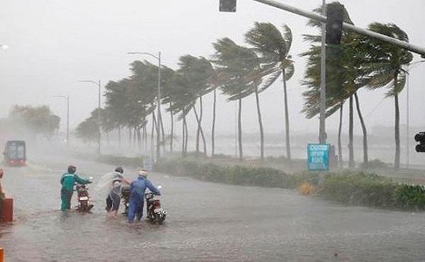 Tuần sau, nước ta sẽ xuất hiện liên tiếp các loại hình thời tiết nguy hiểm  1