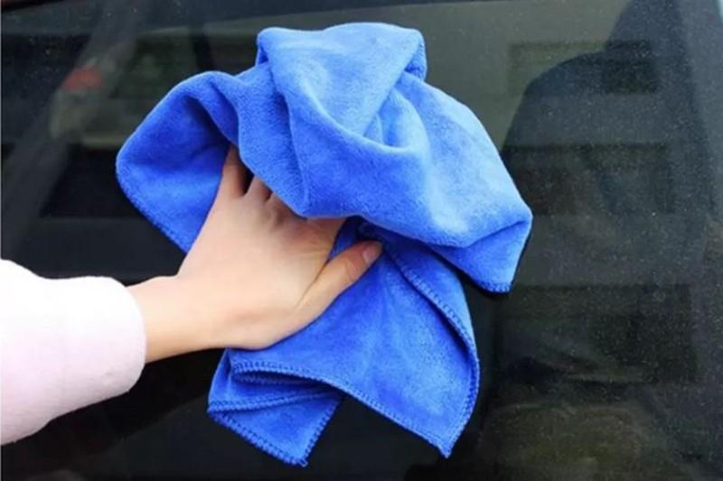 Bỏ ngay những sai lầm thường mắc phải khi tự rửa xe ở nhà  3
