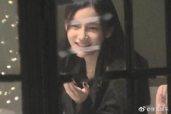 Angela Baby có hành động sai trái giữa tin đồn ly hôn với Huỳnh Hiểu Minh 1