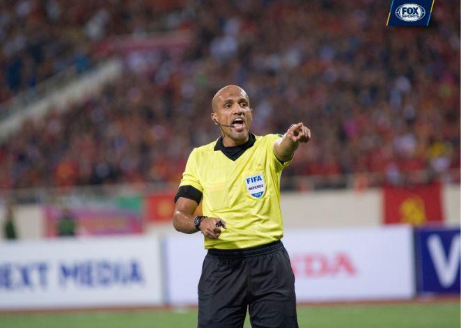 Trọng tài Ahmed Alkaf lên tiếng xin lỗi về quyết định trong trận đấu Việt Nam - Thái Lan? 3