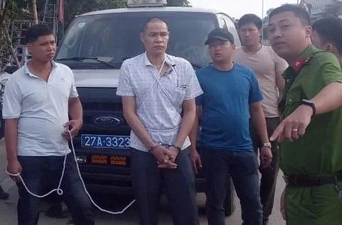 Vụ nữ sinh giao gà bị sát hại: Truy tố kẻ chủ mưu khung tử hình 1