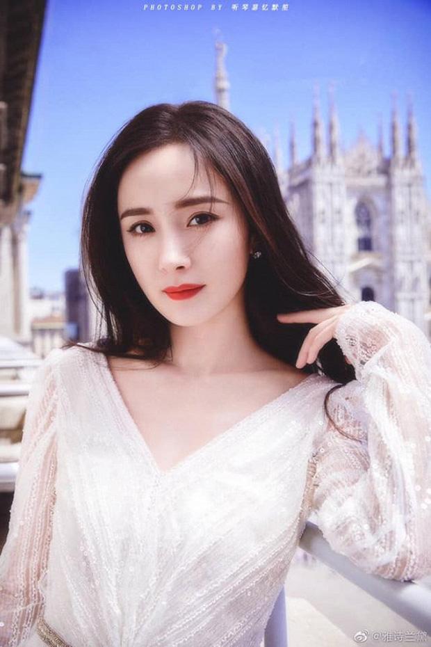 Đây là người phụ nữ Lưu Khải Uy hối hận không cưới sau khi kết hôn với Dương Mịch 4