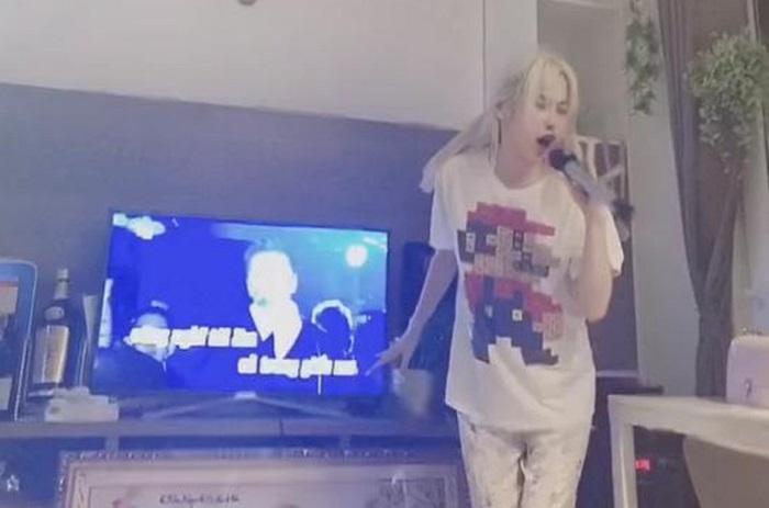 Nam Em bị 'đào mộ' clip trước khi ồn ào tình ái với Trường Giang: Bất ngờ cách nói chuyện 5