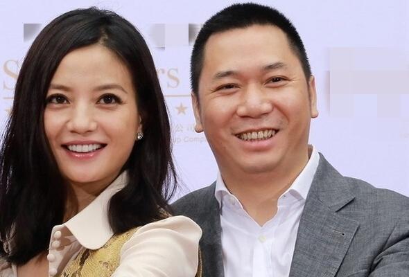 Dàn mỹ nhân Hoa ngữ từng chịu điều tiếng cướp người yêu của bạn: Bất ngờ có tên Triệu Vy 4