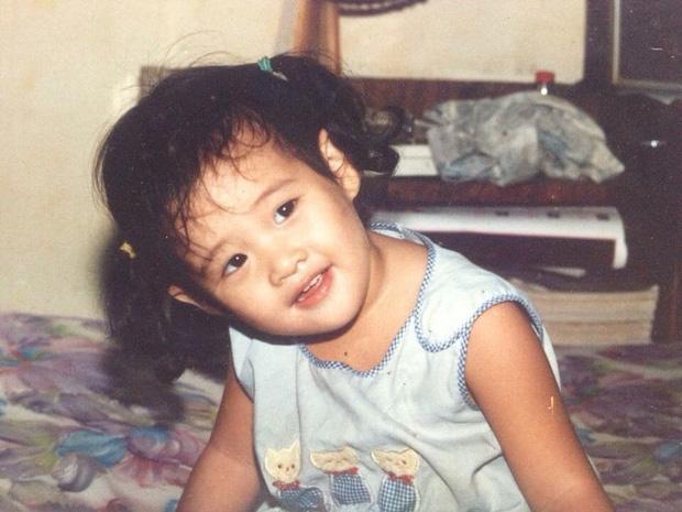 Lộ ảnh quá khứ thời niềng răng của tân Hoa hậu Hoàn Vũ Khánh Vân, nhan sắc bất ngờ 2