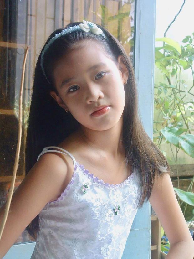 Lộ ảnh quá khứ thời niềng răng của tân Hoa hậu Hoàn Vũ Khánh Vân, nhan sắc bất ngờ 3